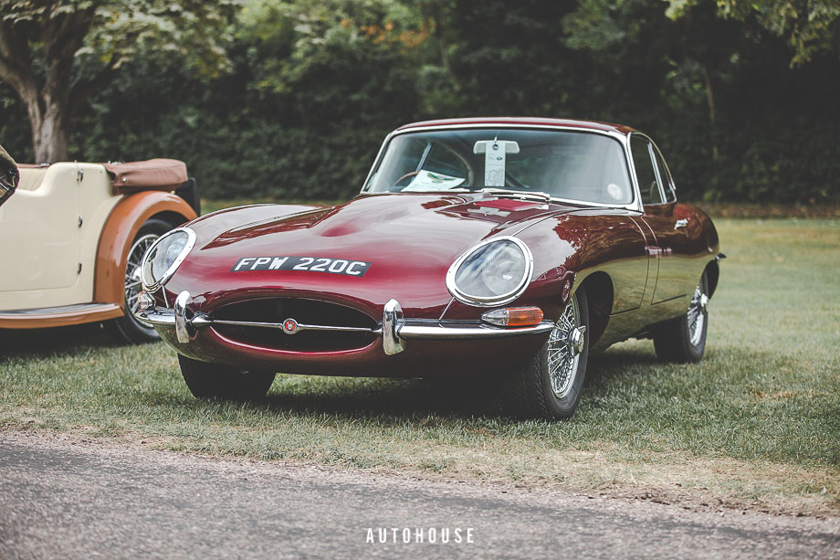 Concours Of Elegance 2016 (90 of 140)
