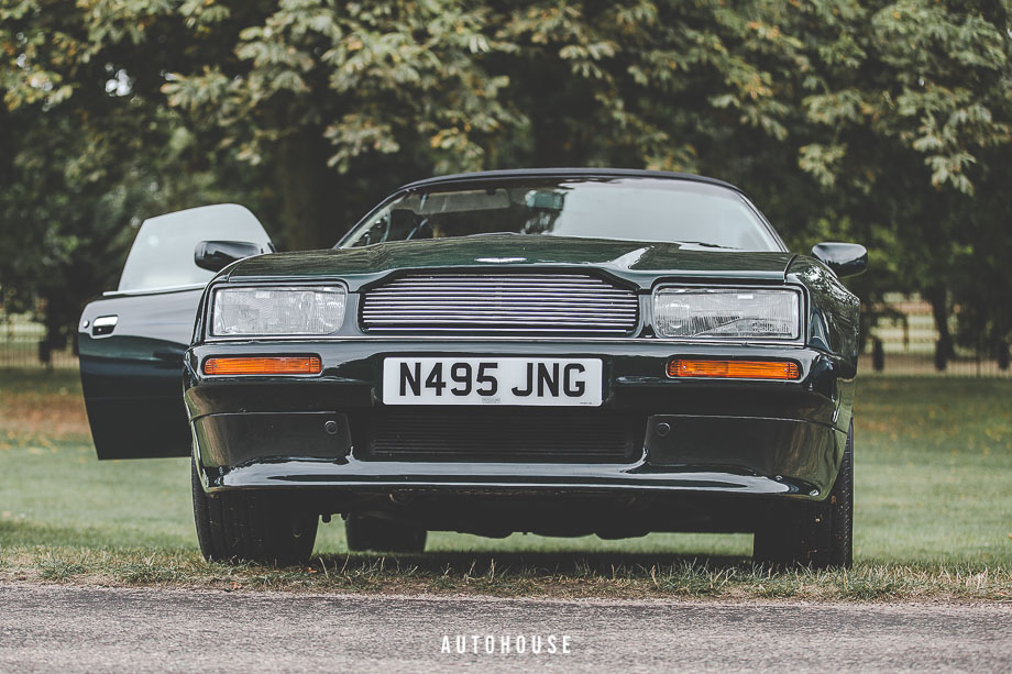 Concours Of Elegance 2016 (98 of 140)