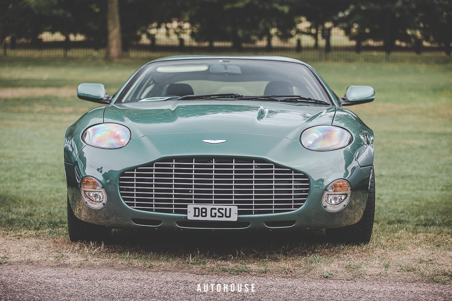 Concours Of Elegance 2016 (99 of 140)